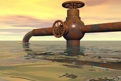 Abwasser (Symbolbild)