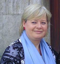 Gesine Lötzsch (2011)