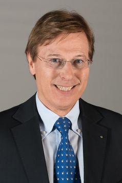 Peter Biesenbach (2013), Archivbild