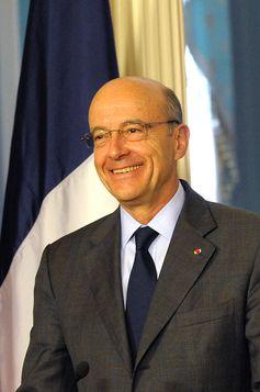 Alain Juppé (2011)