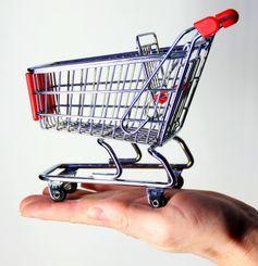 Onlinehandel & Onlineshopping (Symbolbild)