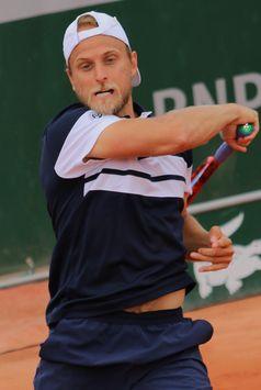 Denis Kudla
