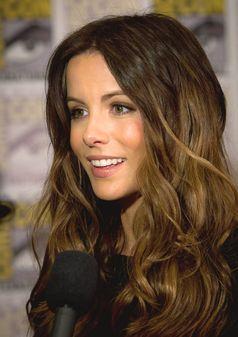Beckinsale auf der San Diego Comic-Con (2011).