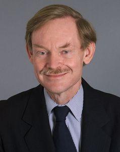 Robert Bruce Zoellick Bild: wikipedia.org