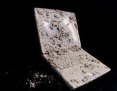 Datenrettung Laptop Beton Patscherl