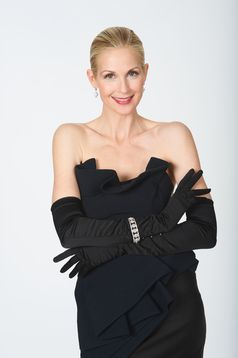 Kelly Rutherford (2009)