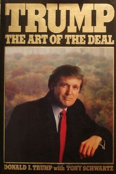 "Cover ""The Art of the Deal"""