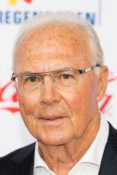 Franz Beckenbauer (2019)