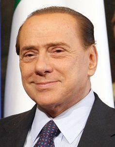 Silvio Berlusconi (2010)