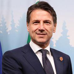 Giuseppe Conte (2018)