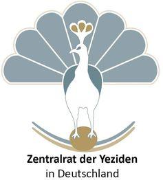 Zentralrat der Jesiden Logo