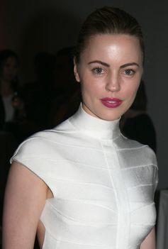 Melissa George in June 2009.