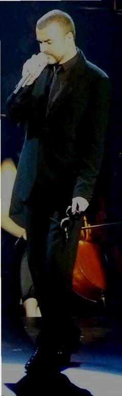 George Michael (2011)