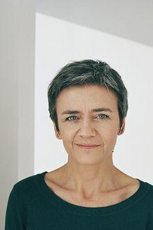 Margrethe Vestager (2009)