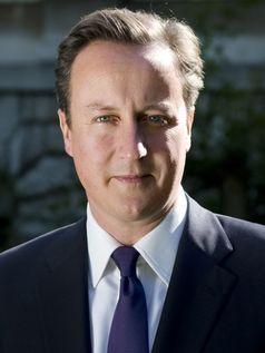 David Cameron (2010)