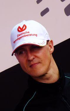 Michael Schumacher (2012)