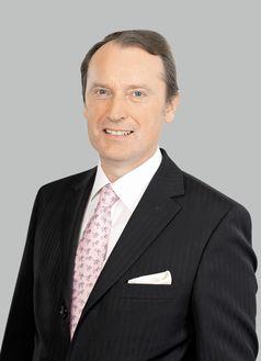 Hans-Walter Peters, Präsident des Bundesverbandes deutscher Banken e.V.