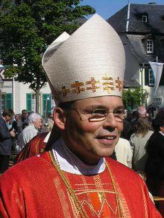 Franz-Peter Tebartz-van Elst (2008)