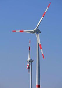 Windenergie: deckt britischen Bedarf nicht. Bild: pixelio/Erich Westendar