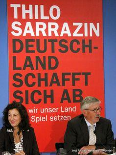 Thilo Sarrazin (2010), Archivbild