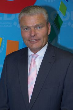 Holger Stahlknecht (2018)