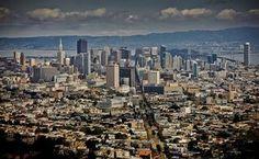 San Francisco: Hacker haben leichtes Spiel. Bild: Flickr.com/Maria Grazia