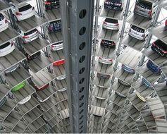 Autos: BIP in Q3 um 0,3 Prozentpunkte gedämpft.