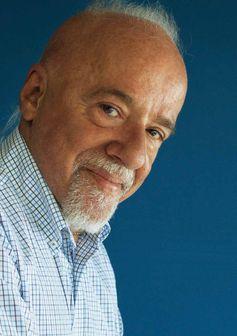 Paulo Coelho (2013), Archivbild