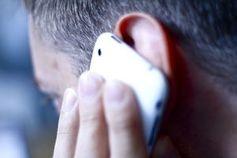 Smartphone: Apple-Wachstum stockt in den USA. Bild: pixellio.de, Robert Müller