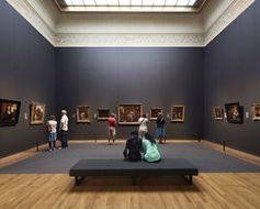 Gemälde: Museum redigiert Titel in Eigenregie. Bild: Erik Smits/rijksmuseum.nl