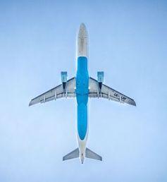 Flugzeug: Vielen Reisenden fehlt Rechtsüberblick. Bild: airhelp.com