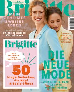 """Bild: """"obs/Gruner+Jahr, BRIGITTE"""""""