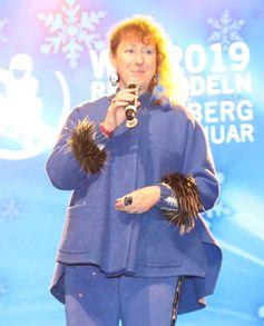 Andrea Milz (2019)