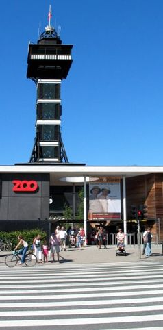 Kopenhagener Zoo