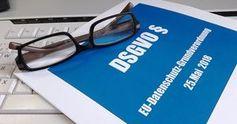 DSGVO: Unternehmen hadern mit der Umsetzung.