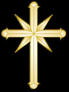 Das Scientology-Kreuz