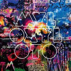 """Mylo Xyloto""  Cover"
