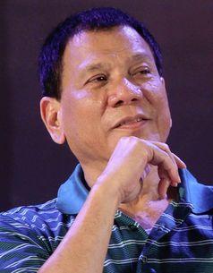 Rodrigo Duterte (2013)