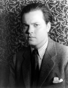 """Orson Welles: Schöpfer des Klassikers """"Der dritte Mann"""". Bild: wikimedia.org"""