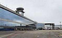 Flughafen Moskau-Domodedowo Bild: Dmitry A. Mottl / de.wikipedia.org