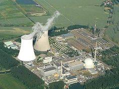 Kernkraftwerk Philippsburg Bild: Lothar Neumann, Gernsbach / de.wikipedia.org