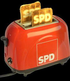 SPD mal Alltagstauglich (Symbolbild)