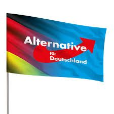 AfD Fahne (Logo)
