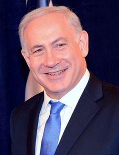 Benjamin Netanjahu, 2012