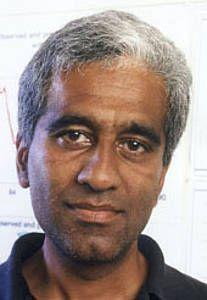 Mojib Latif, Leiter des Leibnitz-Instituts für Meereswissenschaften der Universität Kiel, Spezialist für Computer-Klimamodelle und renommierter IPCC-Autor. Bild: EIKE