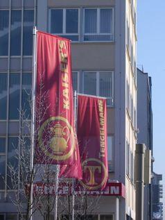 Niederlassung München der Kaiser's Tengelmann AG, 2006
