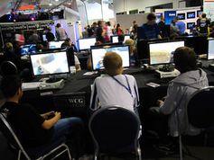 Gemeinsames Spielen: Gamer sind eben keine Einsiedler. Bild: Nick Taylor
