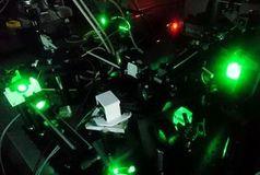 Endoskop: Macht ohne Linse 3D-Bilder.