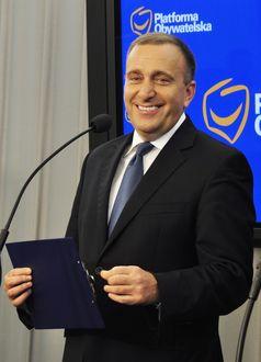 Grzegorz Schetyna (2010)