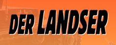 Der Landser: Das Logo